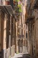 Palermo - ulička II