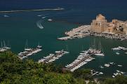 Castellammare del Golfo - přístav