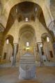 Santissima Trinita di Delia - interiér