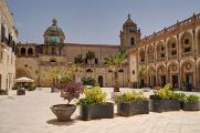 Mazzara del Vallo - Cattedrale del Santissimo Salvatore
