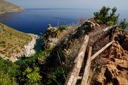 RNO Zingaro - pobřeží I