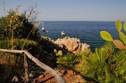 RNO Zingaro - pobřeží II