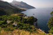 RNO Zingaro - pobřeží III