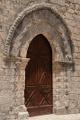 Caltabellotta - Chiesa San Salvatore - portál