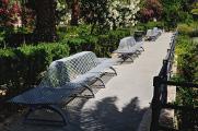 Caltabellotta - městské zahrady
