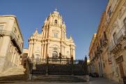 Ragusa Ibla - Duomo di San Giorgio II