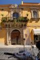 Palazzolo Acreide - Palazzo Pizzo