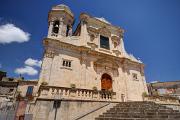 Palazzolo Acreide - Chiesa di San Michele