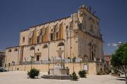 Ferla - Chiesa di San Sebastiano