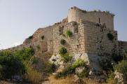 Noto Antica - ruiny původního města