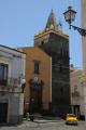 Bronte - kostel z lávových kamenů