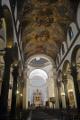 Randazzo - Chiesa di Santa Maria Assunta - interiér