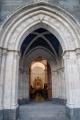 Randazzo - Chiesa di Santa Maria Assunta - portál