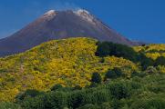 Etna od jihovýchodu I