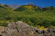 Etna od jihovýchodu II