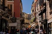 Taormina - Corso Umberto I.