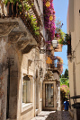 Taormina - ulička