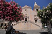 Taormina - Chiesa San Giuseppe