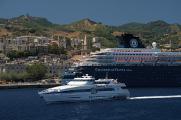Messina - přístav