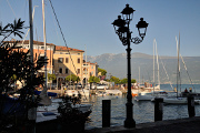 Lago di Garda - Gargnano I