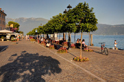 Lago di Garda - Gargnano II