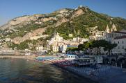 Costiera Amalfitana - Amalfi
