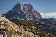 Monte Pelmo I