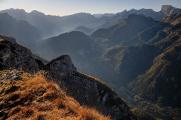 Val Canale a Valle di San Pellegrino