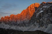 Monte Civetta III