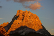 Monte Pelmo IV
