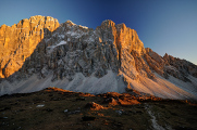 Monte Civetta II