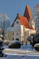 kostel sv. Mikuláše v Horní Stropnici II