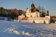 kostel Nejsvětější Trojice VII