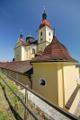 kostel Nanebevzetí Panny Marie V