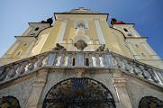 kostel Nanebevzetí Panny Marie VI