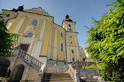 kostel Nanebevzetí Panny Marie VIII