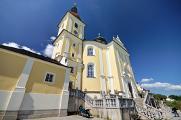 kostel Nanebevzetí Panny Marie X