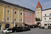 Freistadt - městská brána a věž II