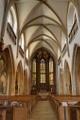 Freistadt - interiér kostela V