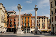 Vicenza - Piazza dei Signori II
