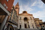 Mantova - Basilica di S. Andrea