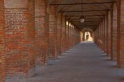 Sabbioneta - Palazzo del Giardino I