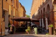 Sabbioneta - Palazzo del Giardino II