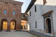 Sabbioneta - Palazzo del Giardino III