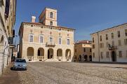 Sabbioneta - Palazzo Ducale