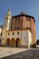 Sabbioneta - Chiesa dell Incoronata