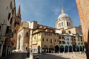 Mantova - Piazza delle Erbe I