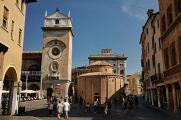 Mantova - Rotonda di San Lorenzo I