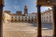 Mantova - Palazzo Ducale I
