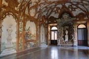 Mantova - Palazzo Ducale - interiér
